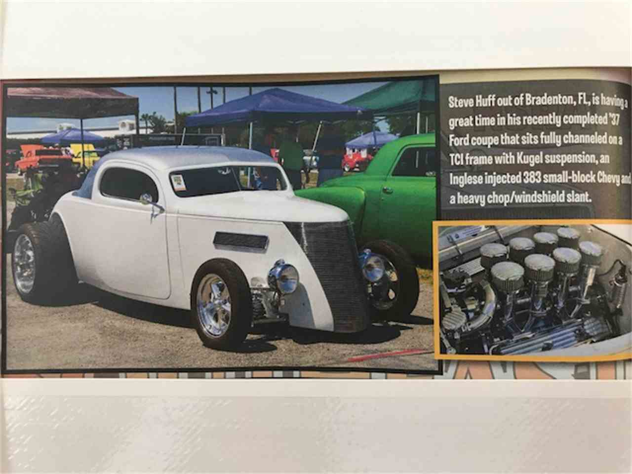 Large Picture of '37 Coupe - N1W8