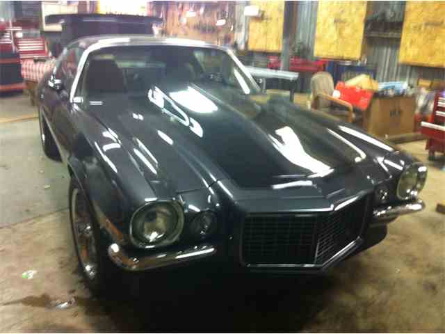 Picture of '71 Camaro RS - N1W9