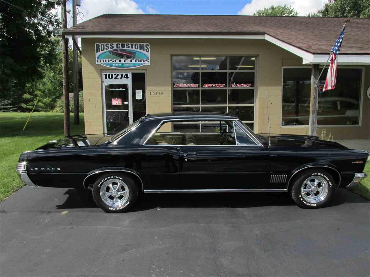 1965 Pontiac LeMans for Sale | ClassicCars.com | CC-1075558