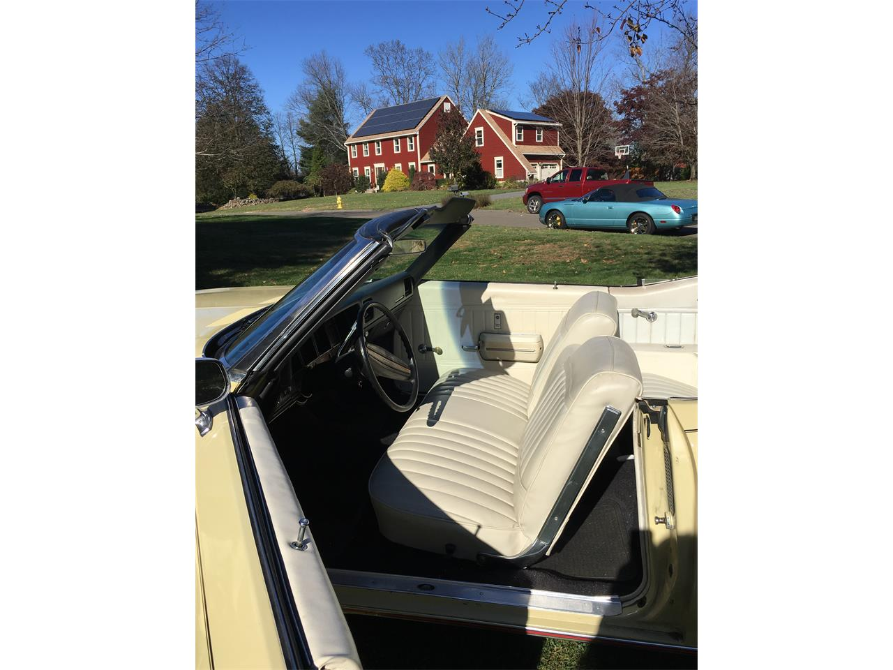 Large Picture of 1972 Buick Skylark located in Trumbull Connecticut - $19,000.00 - N1WN