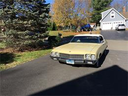 Picture of Classic 1972 Buick Skylark - N1WN