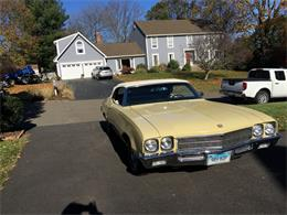 Picture of 1972 Buick Skylark located in Connecticut Offered by a Private Seller - N1WN