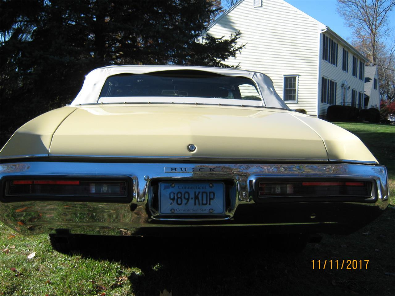Large Picture of '72 Buick Skylark located in Connecticut - $19,000.00 - N1WN