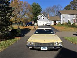 Picture of Classic '72 Skylark located in Trumbull Connecticut Offered by a Private Seller - N1WN