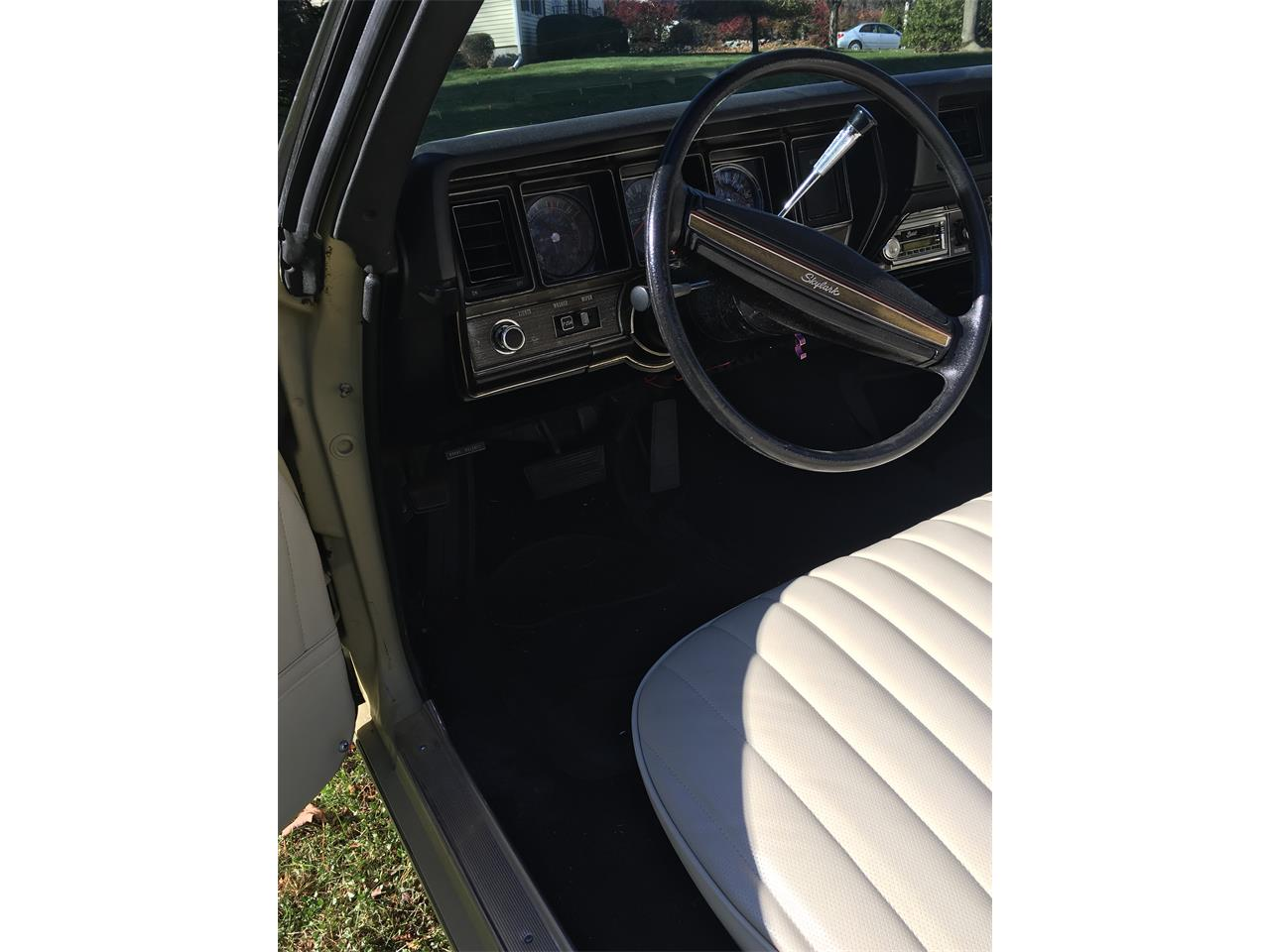 Large Picture of Classic '72 Buick Skylark located in Connecticut - $19,000.00 - N1WN