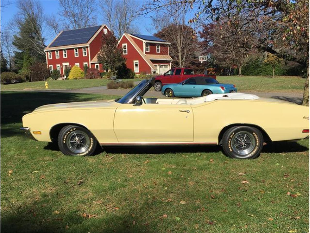 Large Picture of 1972 Skylark located in Trumbull Connecticut Offered by a Private Seller - N1WN