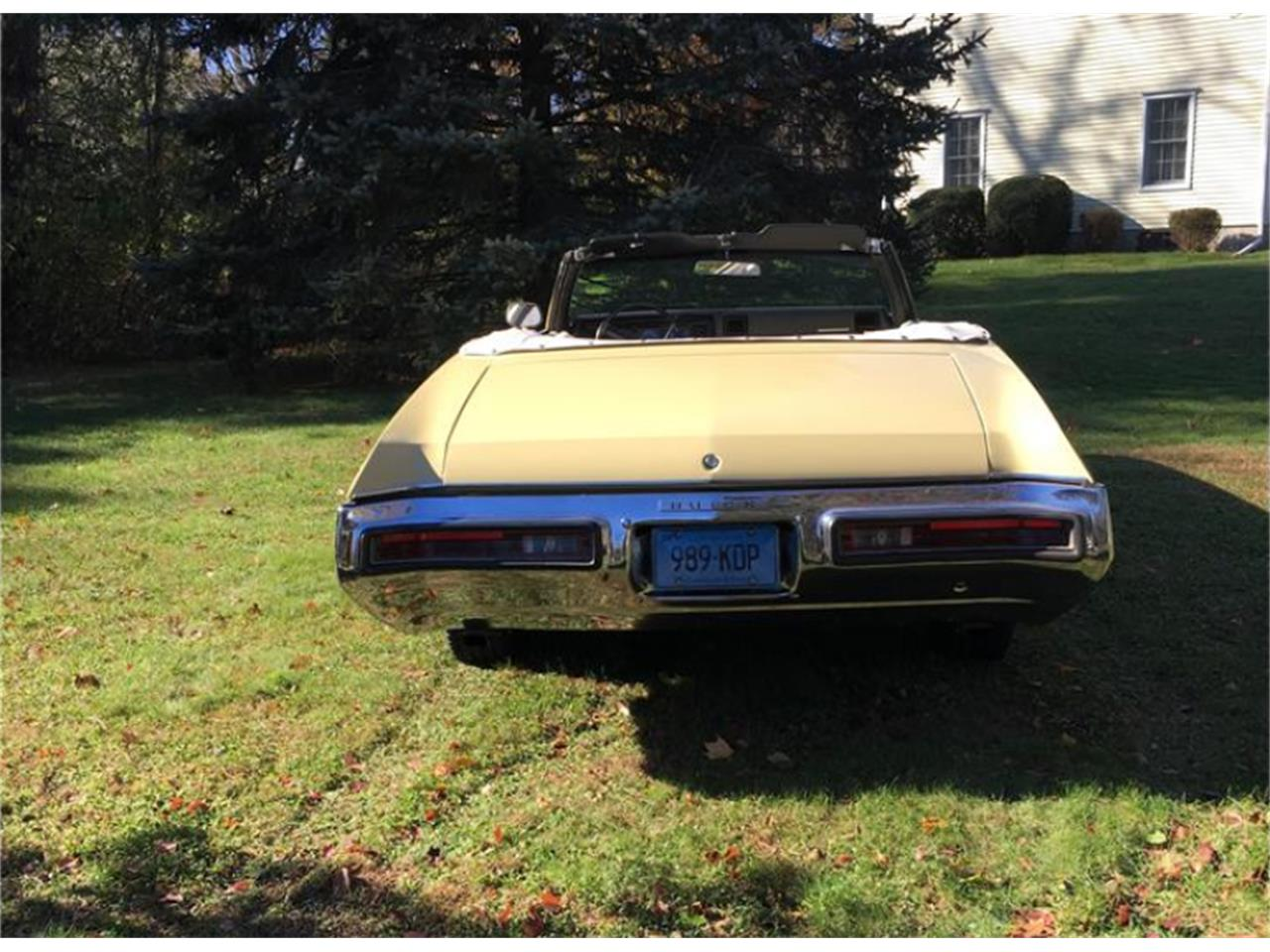 Large Picture of Classic '72 Skylark located in Connecticut - $19,000.00 - N1WN