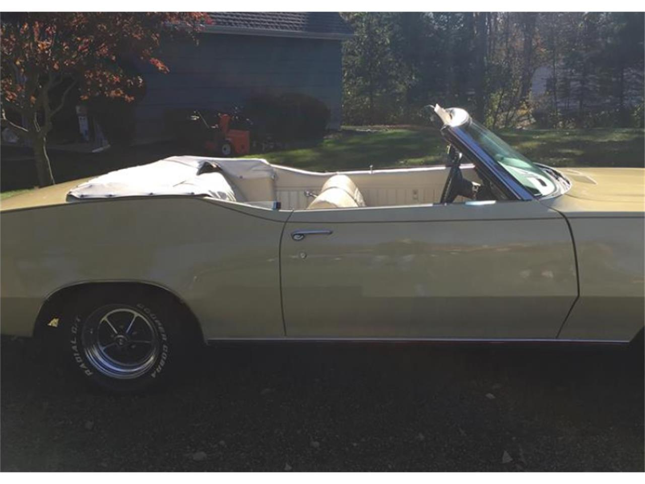 Large Picture of Classic '72 Buick Skylark Offered by a Private Seller - N1WN