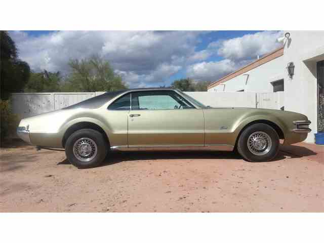 Picture of 1968 Oldsmobile Toronado - $15,000.00 Offered by a Private Seller - N1WR