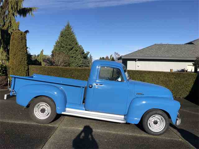 Picture of '52 3/4 Ton Pickup - N1WT