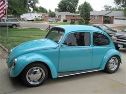 Picture of '68 Beetle located in Colorado - $9,500.00 Offered by a Private Seller - N1X0