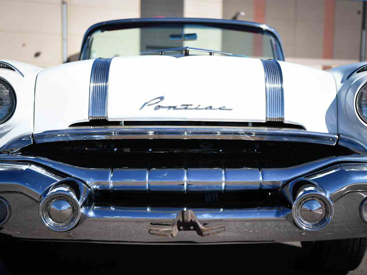 1956 Pontiac Star Chief for Sale | ClassicCars.com | CC-1075594