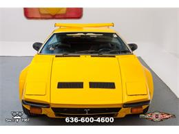 Picture of '73 Pantera - N1XP