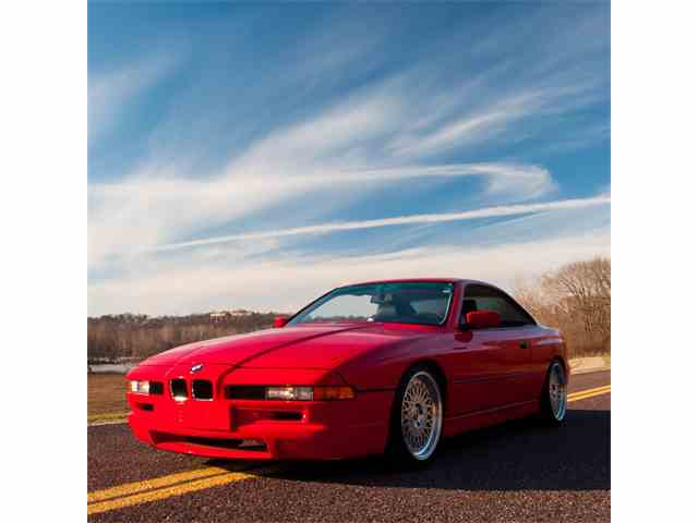 Picture of '94 8 Series - N1XQ