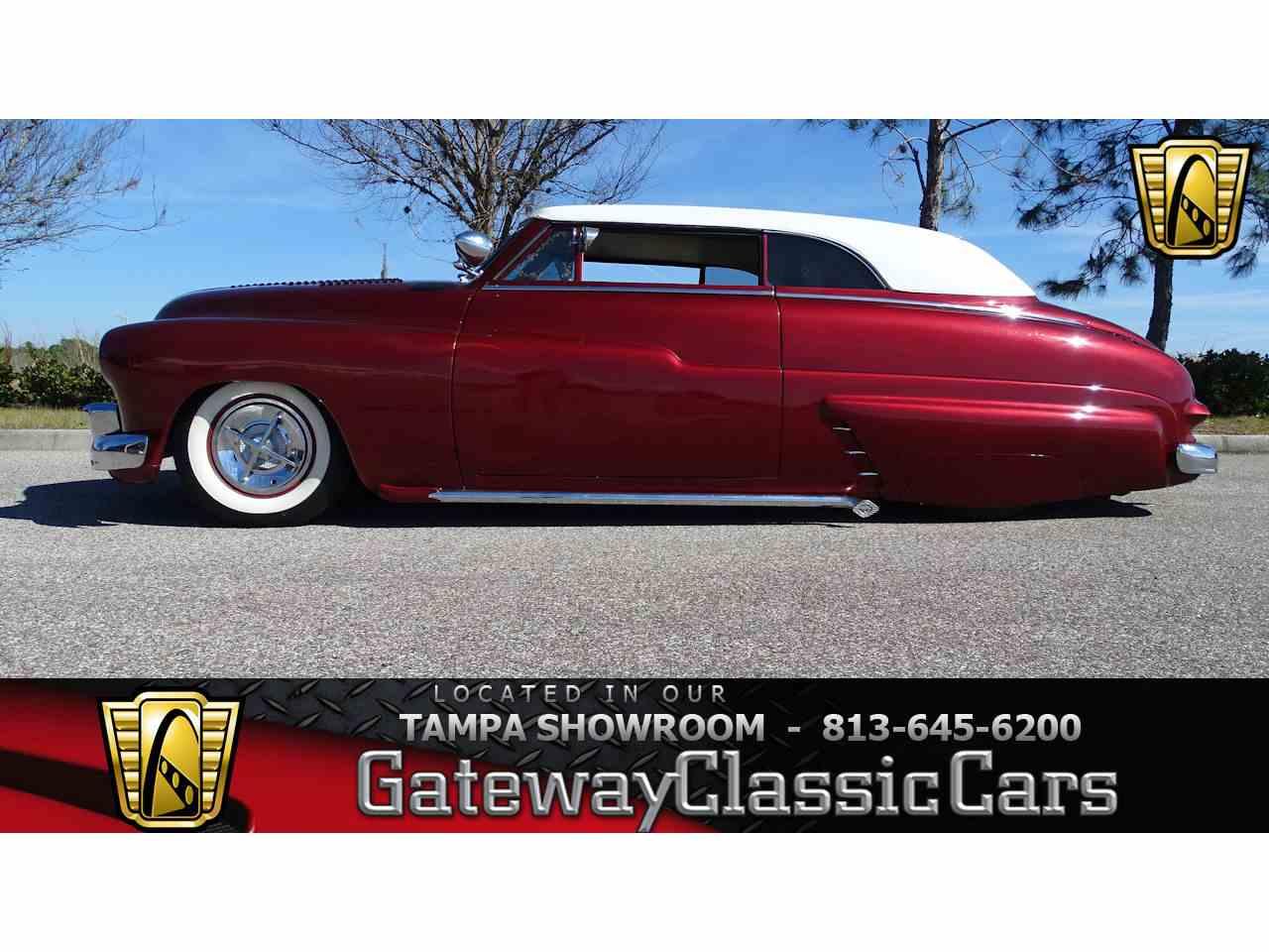1949 Mercury Convertible for Sale | ClassicCars.com | CC-1075601
