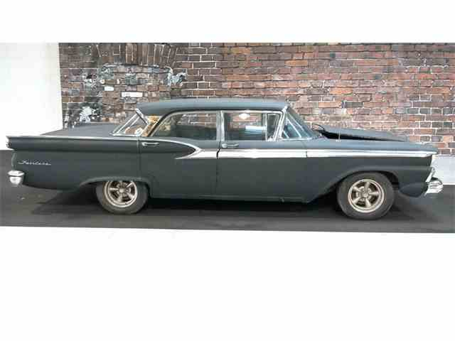 Picture of '59 Fairlane - N1Y5