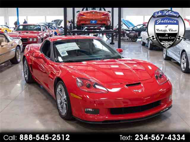 Picture of '08 Corvette - N1Y7