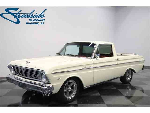 Picture of Classic 1965 Ranchero located in Arizona - $28,995.00 Offered by  - N1YI