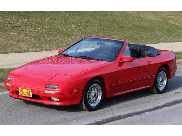 Picture of '91 RX-7 - N1YX