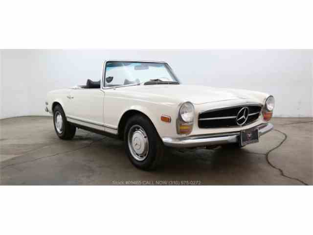 Picture of '71 280SL - N1Z5