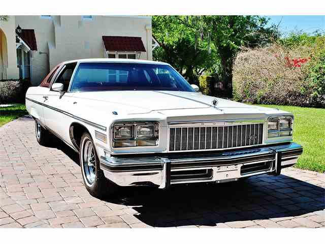 Picture of '76 Electra - N1ZB