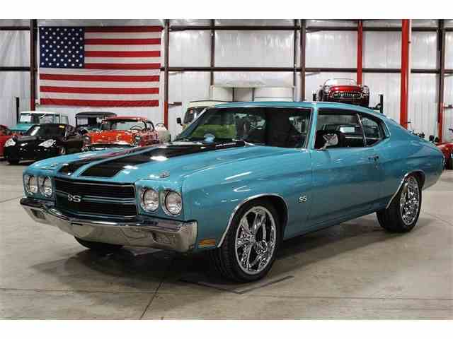Picture of '70 Chevelle - N1ZG