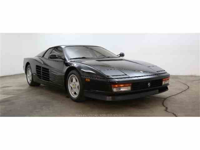 Picture of '90 Testarossa - N1ZK