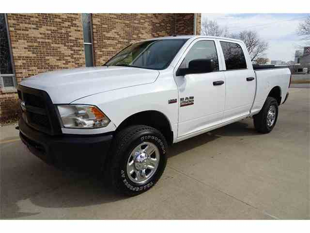 Picture of '14 Ram 2500 - N206
