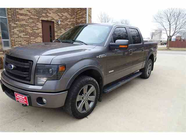 Picture of '13 F150 - N208
