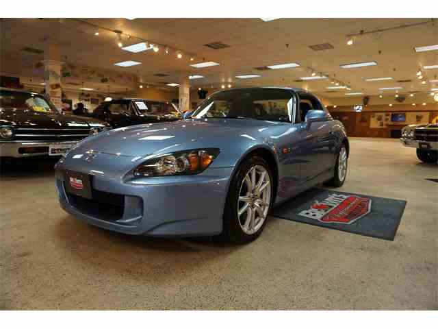 Picture of '05 S2000 - N20D