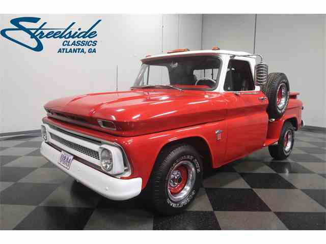 Picture of '64 C10 - N20H