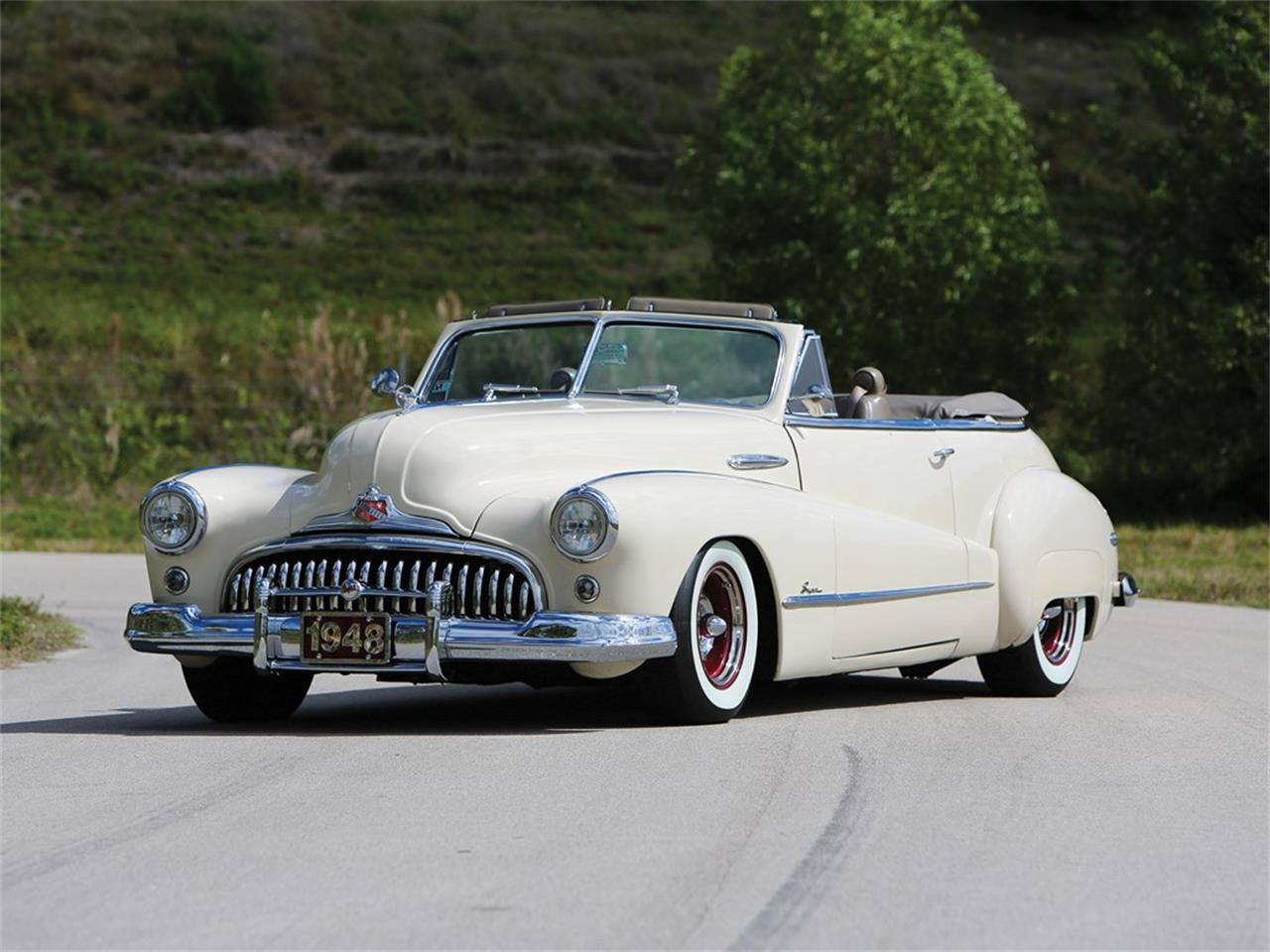 Large Picture Of Clic 48 Super Convertible Custom Auction Vehicle My23