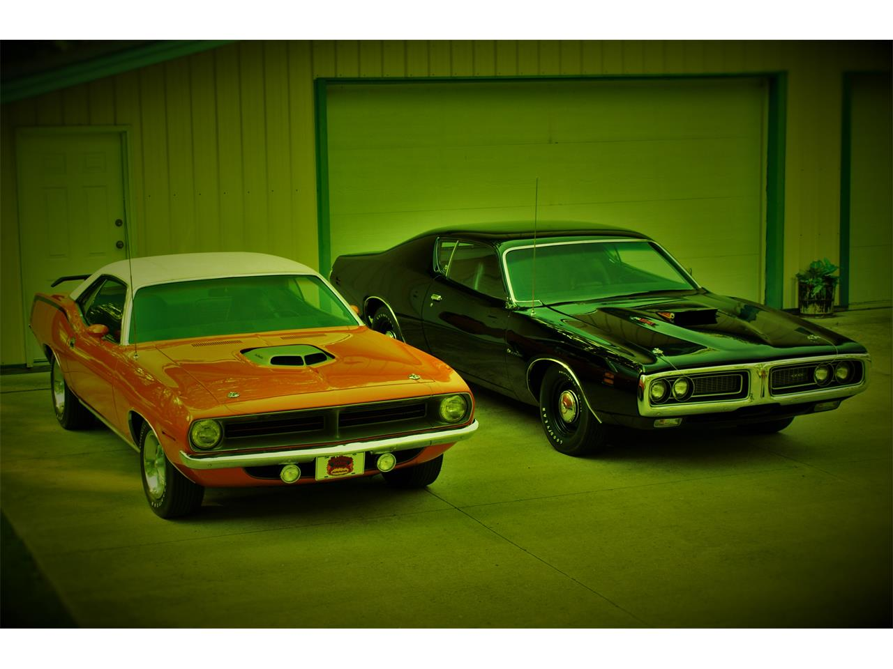 Large Picture of '71 Super Bee - N20V