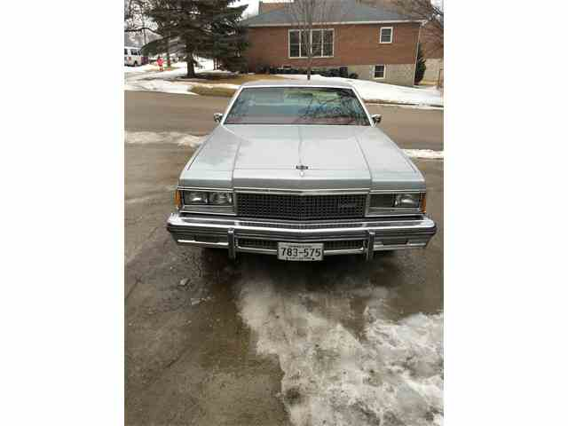 Picture of '77 Caprice - N20Z