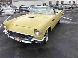 Picture of '57 Thunderbird - N210