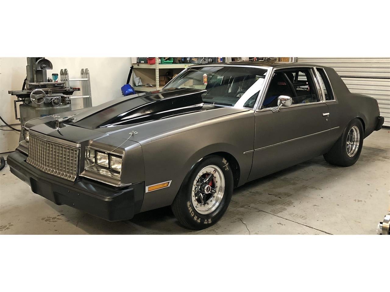 1980 buick regal for sale | classiccars | cc-1075717
