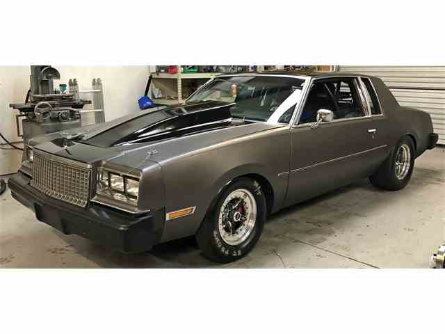 Picture of '80 Regal - N211