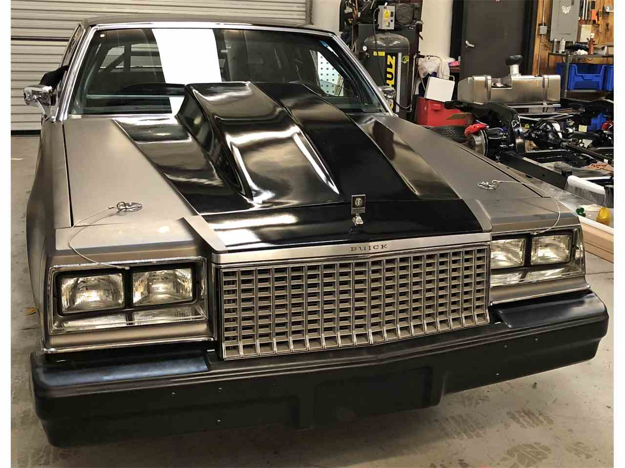 automatic galleries photos for cars buick photo mecum by hp topworldauto coupe landau sale regal of