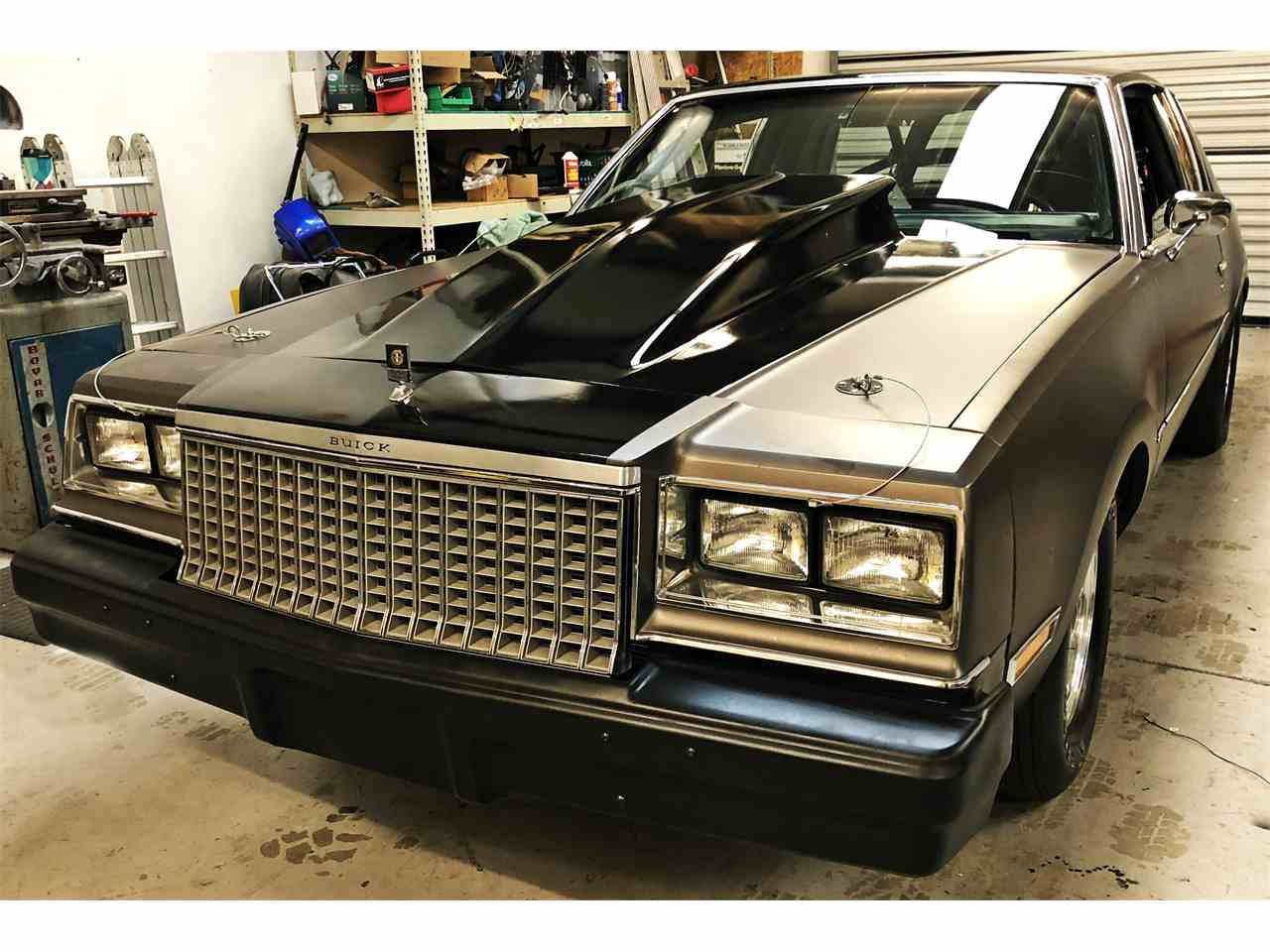 turbo buick sport sale coupe for gateway regal classic det cars