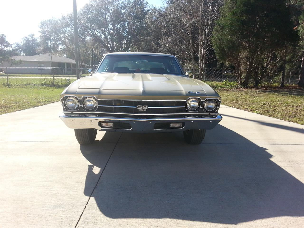 Large Picture of Classic '69 Chevelle Malibu - $42,500.00 - N21B