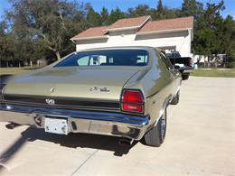 Picture of 1969 Chevelle Malibu - $42,500.00 Offered by a Private Seller - N21B