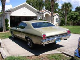 Picture of '69 Chevrolet Chevelle Malibu - $42,500.00 Offered by a Private Seller - N21B