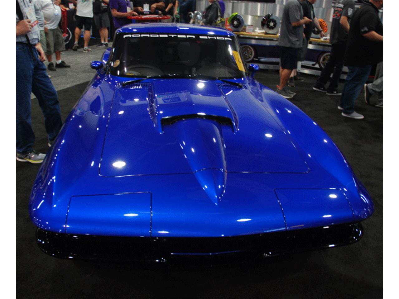 Large Picture of '63 Corvette - N21D