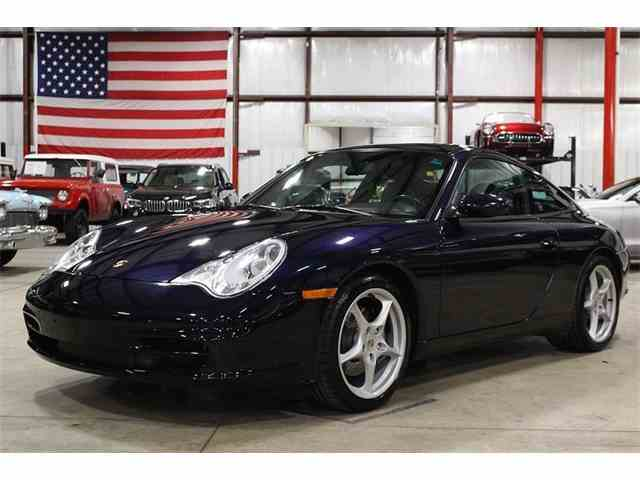 Picture of '03 911 located in Michigan - MY25