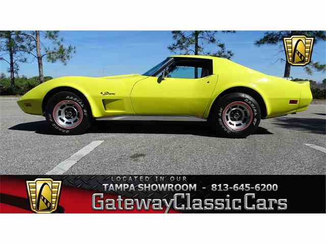 Picture of '75 Corvette - N21W