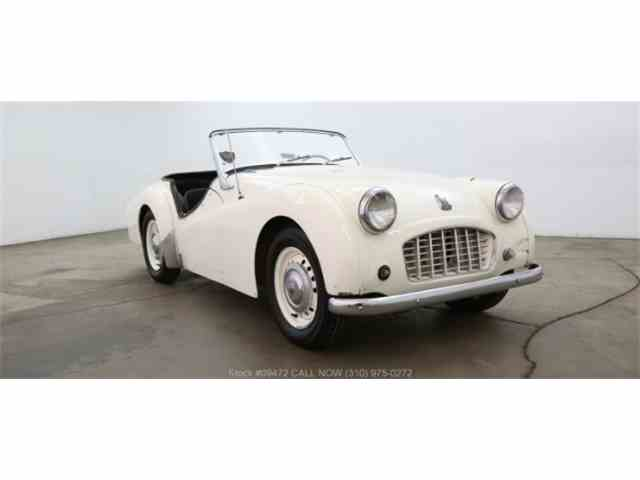 Picture of '57 TR3 - N221