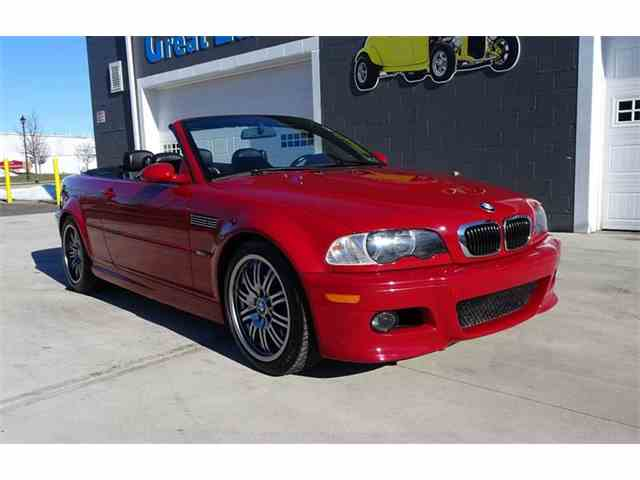 Picture of 2002 BMW M3 - $14,995.00 Offered by  - N225