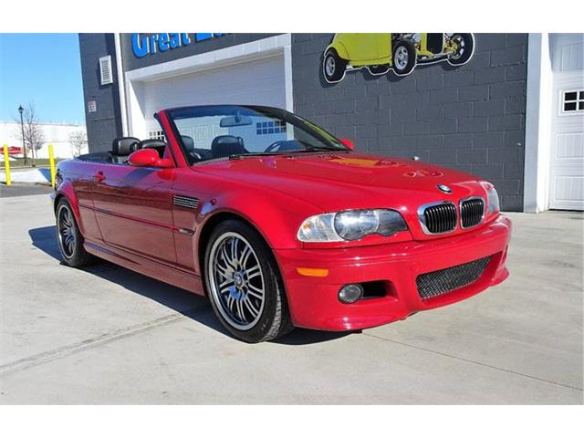 Picture of '02 M3 - N225