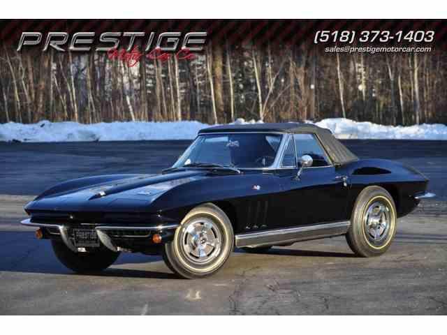 Picture of '66 Corvette - MY28
