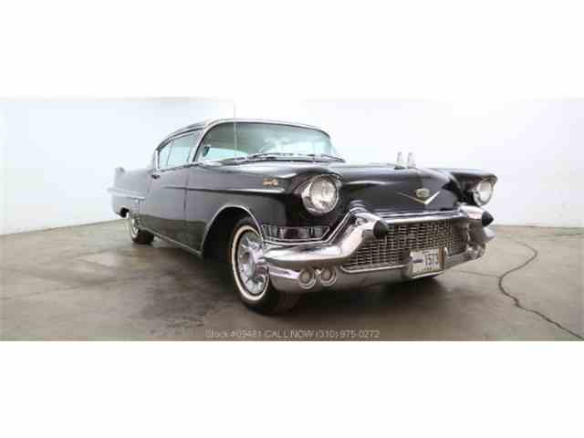 Picture of '57 Coupe DeVille - N228